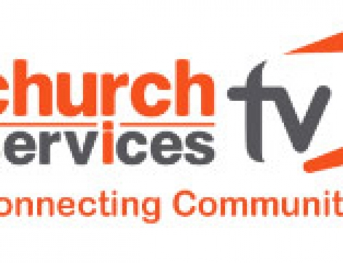 Church Services TV