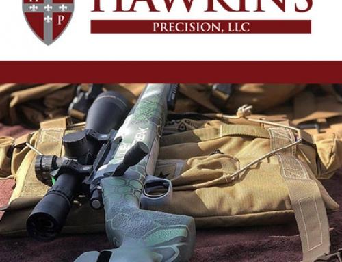 Hawkins Precision