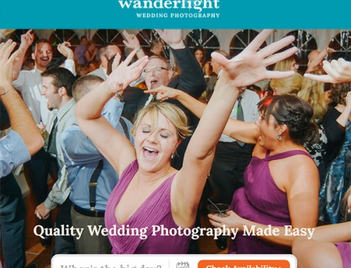 Wanderlight Wedding Photography